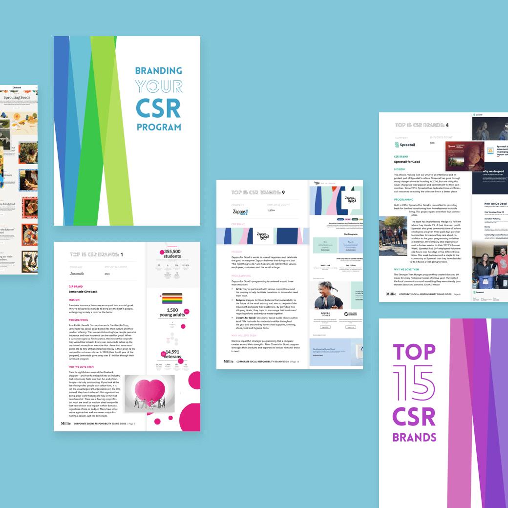 CSR Brands